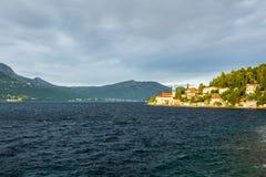 Feriado na Croácia bonita, Europa fotos de stock