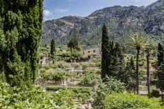 Feriado na ilha espanhola de Majorca fotografia de stock