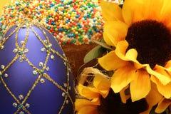 Feriado religioso da Páscoa Fotografia de Stock