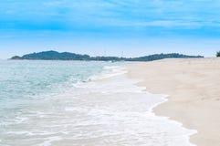 Feriados da praia Imagem de Stock Royalty Free