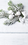 Feriados do Natal Foto de Stock