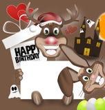 Feriados e festivais Imagens de Stock