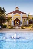 Feriados tropicais Fotografia de Stock Royalty Free