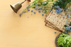 Ferie för påskhögtid för Pesah berömbegrepp judisk royaltyfria bilder