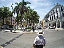 Ferie i Veracruz Fotografering för Bildbyråer