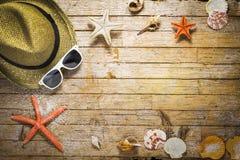 Ferie sommar Fotografering för Bildbyråer