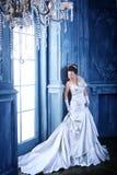 feriebröllop Arkivbilder