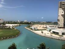 Ferien bei Cancún Lizenzfreie Stockfotografie