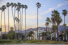 Ferien in Santa Barbara Lizenzfreie Stockfotografie