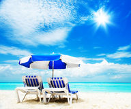 Ferien und Tourismus Stockfotos
