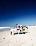 feriesommar Fotografering för Bildbyråer