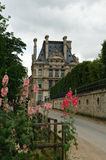 Feritoia Parigi immagini stock