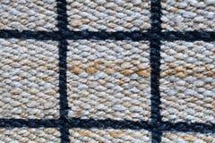 Fermé du modèle payé de la texture d'armure de panier Photo libre de droits