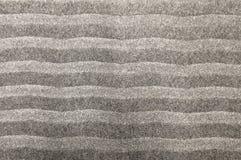 Fermé de Gray Fold Paper Pattern Images stock