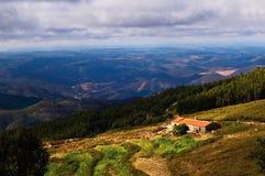 Ferme 2 de montagne Images stock
