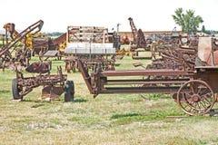 Ferme et ranch Photographie stock libre de droits