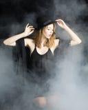 Fermentação da bruxa Imagem de Stock Royalty Free