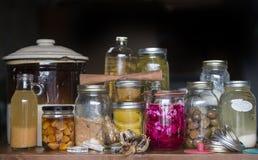 fermentación Foto de archivo libre de regalías
