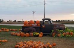 Fermes de Harvestville photo stock