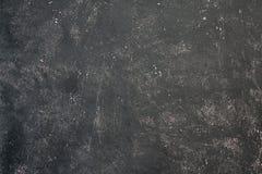 Fermez-vous de la vieille texture en bois noire de mur photo stock