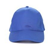 Fermez-vous de travailler le chapeau fait une pointe. photo stock