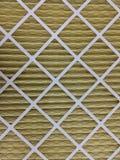 Fermez-vous du filtre pour la texture de fond d'unité de filtrage de fan, papier peint d'objet illustration de vecteur