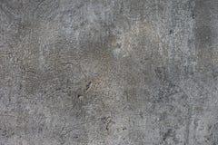 Fermez-vous du mur de ciment, fond photographie stock libre de droits