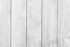 Fermez-vous vers le haut de la table en bois rustique avec la texture de grain dans le style de vintage Photos libres de droits