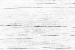 Fermez-vous vers le haut de la table en bois rustique avec la texture de grain dans le style de vintage Surface de vieille planch photos libres de droits