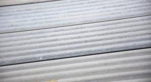 Fermez-vous vers le haut de la texture de toit d'amiante Photo stock