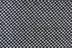 Fermez-vous vers le haut de la texture des sarongs de type Photos libres de droits