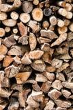 Fermez-vous vers le haut du fond en bois de texture Images libres de droits