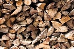 Fermez-vous vers le haut du fond en bois de texture Image stock