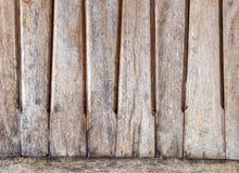 Fermez-vous vers le haut du fond grunge de texture de texture en bois images stock