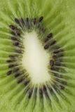 Fermez-vous vers le haut du kiwi Image stock