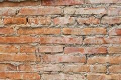 Fermez-vous vers le haut du mur de roche avec le fond Photos stock