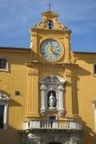 Fermo Marche Ιταλία Στοκ εικόνες με δικαίωμα ελεύθερης χρήσης