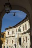 Fermo Marche Italy Stock Photos