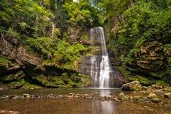 Fermona-Wasserfall Lizenzfreie Stockfotos