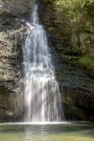 Fermona waterfall royalty free stock image