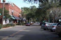 Fernandina-Strand Stockfotografie