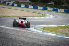 Fernando Alonso 2015 Photos stock