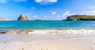 Fernando de Noronha, νησί στα βορειοανατολικά της Βραζιλίας, Στοκ φωτογραφία με δικαίωμα ελεύθερης χρήσης