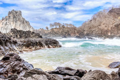 Fernando de Noronha stock photography