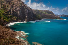Fernando de Noronha, Royalty Free Stock Images