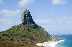 Fernando de Noronha - Brazil Stock Photography