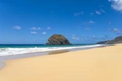 Fernando de Noronha - Brazil Royalty Free Stock Photo