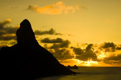 Fernando de Noronha - Brazil Stock Photos
