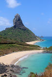 Fernando de Noronha - Brazil Royalty Free Stock Photography