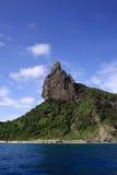 Fernando de Noronha Island, Brazil Royalty Free Stock Image